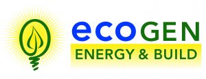Welcome to EcoGen Energy and Build
